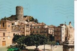 S364 SALEMI - PIAZZA DELLA LIBERTA' - Trapani