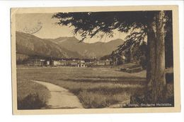 18935 -  Davos Deutsche Heilstätte - GR Grisons