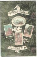 Melsele Gaverland: Gedachtenis Uit Gaverland - Beveren-Waas