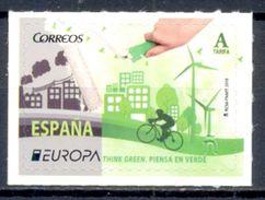 SPANJE    (WEU 359) - Europa-CEPT