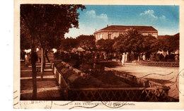 Aïnt-Témouchent. Place Gambetta. - Autres Villes