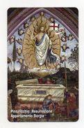 Vaticano - Urmet - Pinturicchio - Resurrezione - Nuova - Validità 31.08.2009 - (FDC7216) - Vaticano