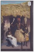 !!!NO PAYPAL!!! - GOLD COAST - FETISHMANN - CARTE NON CIRCULEE - TB - Ghana - Gold Coast