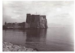 Foto Napoli Castel DellOvo - Foto
