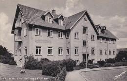 CARTOLINA - POSTCARD - DANIMARCA - VEJLE - HUSHOLDNINGSSHOLEN - Danimarca