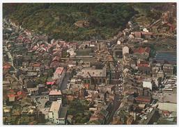 57.306.33 HAYANGE - Edts La Cigogne - Vue Aérienne Sur L'Eglise Saint Martin, Rue Du Maréchal Foch.(2) - Hayange