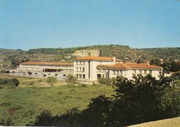 Bedarieux...vue Generale Du College....edit Apa Poux...1008 - Bedarieux