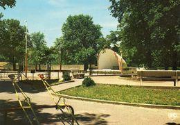 Bedarieux..les Jardins......edit Apa Poux...1007 - Bedarieux