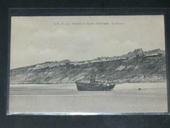 EQUIHEN / ARDT BOULOGNE    1910  VUE  CIRC  EDIT - Andere Gemeenten