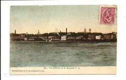 SAINT-HYACINTHE - Old  Postcard - St. Hyacinthe