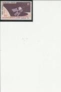 TERRES AUSTRALES ET ANTARTIQUES - POSTE AERIENNE N° 12 NEUF SANS CHARNIERE -ANNEE 1966-COTE :85 € - Airmail