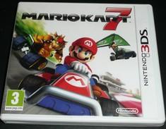 Rare Jeu MARIOKART 7 Pour Console Nintendo DS 3DS 3 Mario Luigi - Jeux électroniques