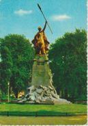 (BE724) KORTRIJK . MONUMENT DE LA BATAILLE DES ESPERONS D'OR - Kortrijk