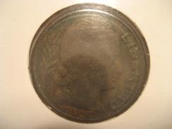 20 Centavos 1950 ARGENTINA Coin - Argentina