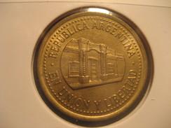50 Centavos 1994 ARGENTINA Coin - Argentina