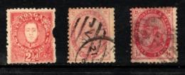 """Tonga 1886+   """" King George 1""""  GU  (0) - Tonga (1970-...)"""