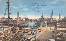 Anvers (1924) - Antwerpen