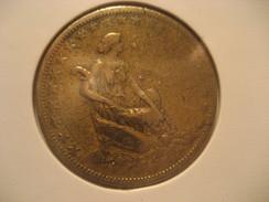 1000 Reis 1927 BRASIL Brazil Coin - Brazil