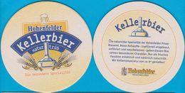 Privat - Brauerei Hohenfelde Langenberg ( Bd 409 ) - Sous-bocks