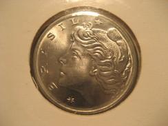 5 Centavos 1976 BRASIL Brazil Coin - Brasil