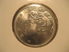 5 Centavos 1976 BRASIL Brazil Coin - Brésil