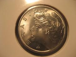 10 Centavos 1976 BRASIL Brazil Coin - Brazil