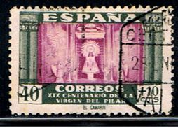 5E 998 // EDIFIL 893 (Y&T 698) // 1940 - 1931-Hoy: 2ª República - ... Juan Carlos I