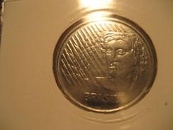10 Centavos 1997 BRASIL Brazil Coin - Brasil