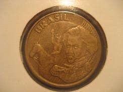 10 Centavos 2005 BRASIL Brazil Coin - Brazil