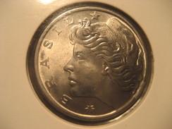 20 Centavos 1976 BRASIL Brazil Coin - Brazil