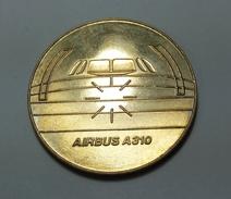 Airbus A310 - Mit Dem Condor Airbus A310 - Zur Erinnerung An Ihren Flug - Professionnels/De Société