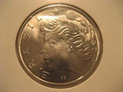 50 Centavos 1975 BRASIL Brazil Good Condition Coin - Brazil