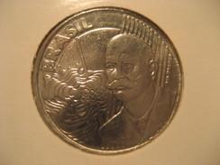 50 Centavos 2008 BRASIL Brazil Good Condition Coin - Brazil