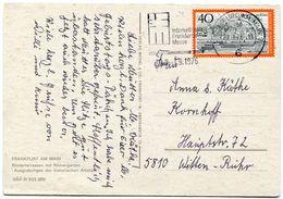 Germany - Postcard - Carte Postale - Unclassified