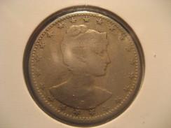 200 Reis 1901 BRASIL Brazil Coin - Brazil