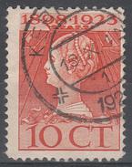 D7202 - Netherlands Mi.Nr. 126 O/used - 1891-1948 (Wilhelmine)