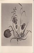AK Zeichnung Von Blumen - Ca. 1950 (32404) - Blumen