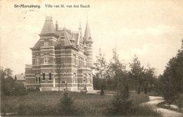 St. Mariaburg ( Brasschaat ) : Villa Van M. Van Den Busch - Brasschaat