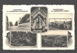 Eiksken / Moresnet-Chapelle / Moresnet - Souvenir De Moresnet-Chapelle - Carte Multivues - Blieberg