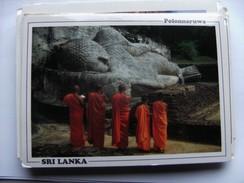Sri Lanka Polonnaruwa Nice - Sri Lanka (Ceylon)