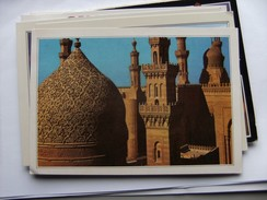 Egypte Egypt Cairo The Azhar Mosque - Caïro