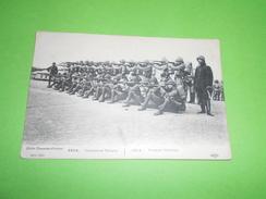 Infanterie Turque 1914 - Guerre 1914-18