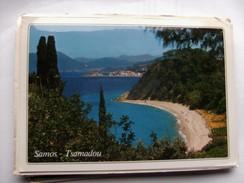 Griekenland Greece Samos Tsamadou - Griekenland