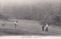Golf De Rouen Parcours N°14 - Rouen