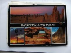 Australië Australia WA Western Australia Nice Special Views - Australië