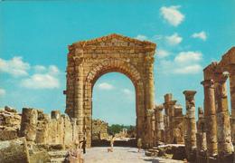 LEBANON - Tyr (Sour) - The Arch Of Triumph At Necropole - Libanon
