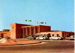 Airport Terminal - Bahrain - Oldtimer - Baharain