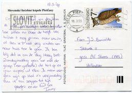 Slovakia - Postcard - Carte Postale - Slovakia