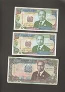 Lot Kenya - Kenya