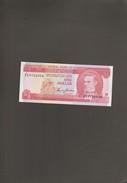 One Dollar Barbados - Barbados (Barbuda)